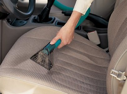 This Month special: CAR SEAT STEAM CLEANING - Carpet Steam Cleaner