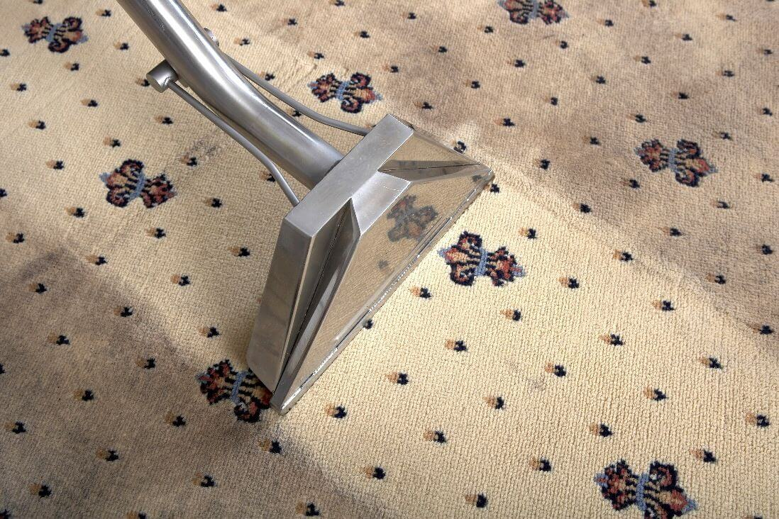 Car upholstery steam cleaning melbourne 13