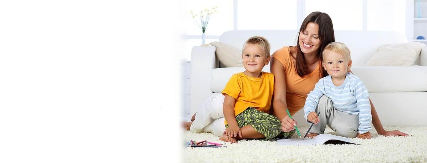 mum-kids-carpet